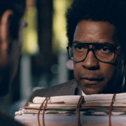 First Trailer For Roman J. Israel, Esq. Arrives