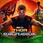 Thor Ragnarok (2017) Review