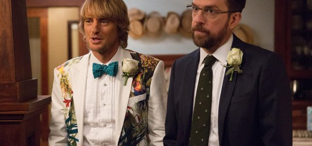 Hilarious First Trailer For Father Figures Is Revealed