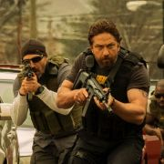 New Trailer For STX International's Den Of Thieves Released