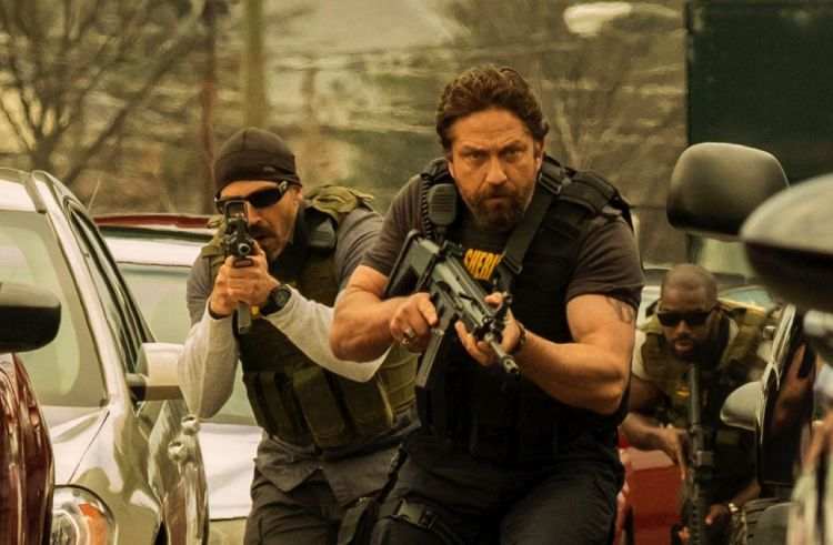 Den Of Thieves (2018) Review