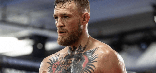 Conor McGregor: Notorious Home Entertainment Release ...