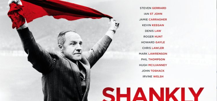 Shankly: Nature's Fire (2017) Review