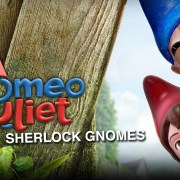 Sherlock Gnomes Gets Its First Trailer!