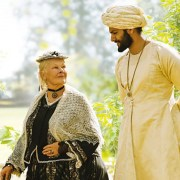 Victoria & Abdul Home Entertainment Release Details