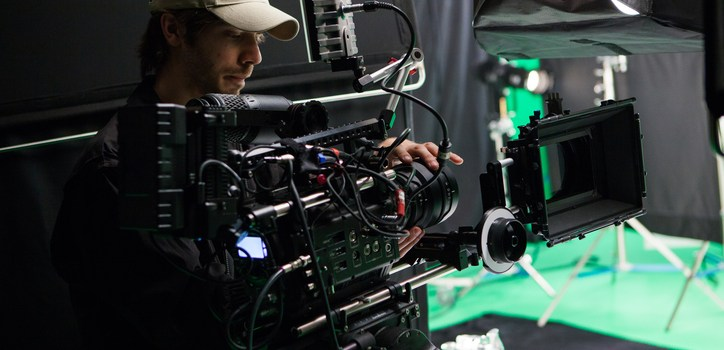 4 Tips for Making a Your First Movie