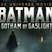 Batman: Gotham By Gaslight Home Entertainment Release Details