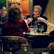 The Dinner (2017) Review