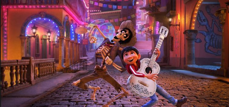 Coco (2018) Review