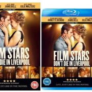 Film Stars Don't Die In Liverpool Home Entertainment Release Details