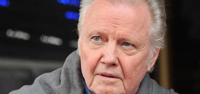 Interview: Jon Voight Talks Surviving The Wild And Awards Season