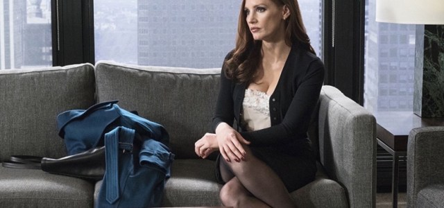 Molly's Game (2018) Review