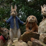 Peter Rabbit Home Entertainment Release Details