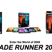 Blade Runner 2049 Home Entertainment Release Details
