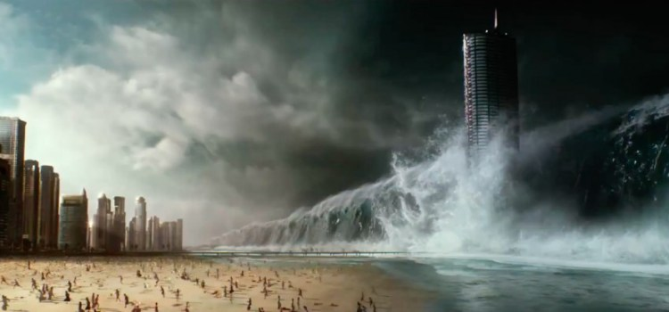 Cinema's Greatest Disaster Movies