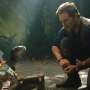 Jurassic World: Fallen Kingdom Trailer Roars In