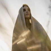 New Mary Magdalene Trailer Released Starring Rooney Mara