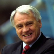 Bobby Robson: More Than A Manager Release Details