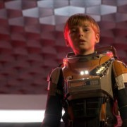 Review of Lost in Space (2018) Episodes 1 and 2
