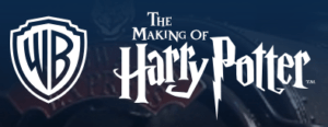 The ultimate Harry Potter A-Z for muggles
