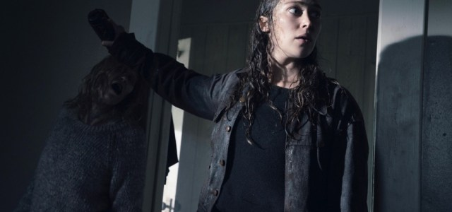 """Alycia Reckons With an Agonising Past in an all-new episode of AMC's """"Fear The Walking Dead"""""""