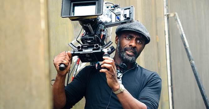 Idris Elba Buys Out Hackney Screening Of Yardie For Fans