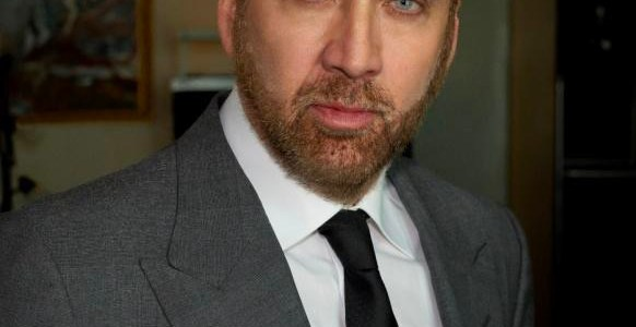 Nicolas Cage announced as Talent Ambassador of the 3rd International Film Festival & Awards • Macao