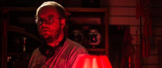 Tim Van Dammen, Director of Mega Time Squad
