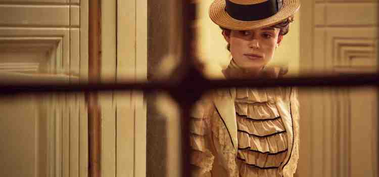 Keira Knightley's Colette Coming to UK cinemas in January 2019