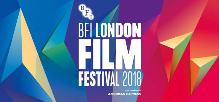 62nd BFI London Film Festival In Partnership With American Express® Announces 2018 Competition Winners