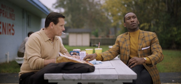 GREEN BOOK – WATCH NEW CLIP