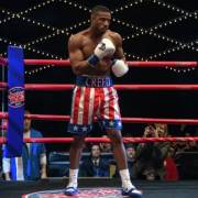 CREED II will be released nationwide on NOVEMBER 30, 2018 by Warner Bros. Pictures