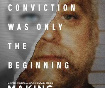 """MAKING A MURDERER PART 2"" launches globally on Netflix on 19th October, 2018"