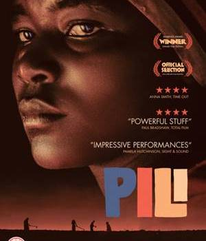 In Line With World AIDS Day, STUDIO SOHO Announce The Home Entertainment Release Of PILI Arriving to DVD on Monday 26th November