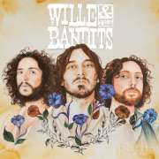 """Wille & The Bandits Release New Album """"PATHS"""" ON FRIDAY 1ST FEBRUARY"""