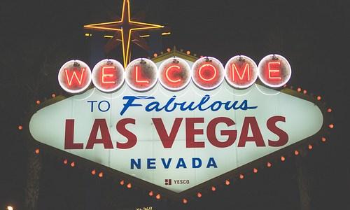The Legacy of Las Vegas (2003 – 2008)