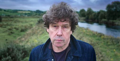 BREXIT AND THE BORDER ISSUE,Stephen Rea explores the possible impact of Brexit in 'Hard Border'