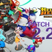 Hello Hero: Epic Battle Update 2.2.0