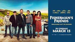 Trailer for Fisherman's Friends Released