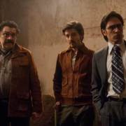 Netflix announced today that Narcos: Mexico will return for a second season.