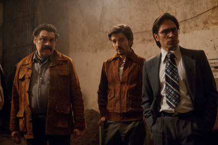 Netflixannounced todaythat Narcos: Mexico will return for a second season.
