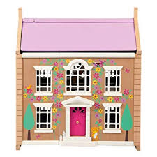 Wooden Dolls House: Different Types of Wooden Doll Houses