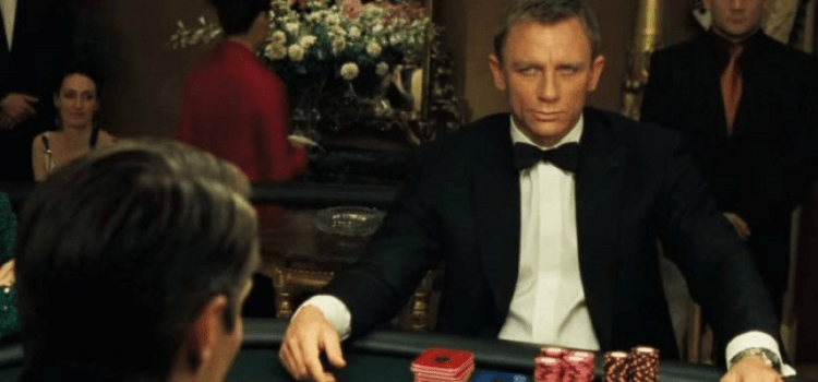 Top 5 Movies about Casinos