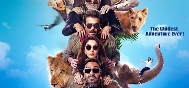 Total Dhamaal is set to release worldwide on 22nd February 2019 through Fox Star Studios