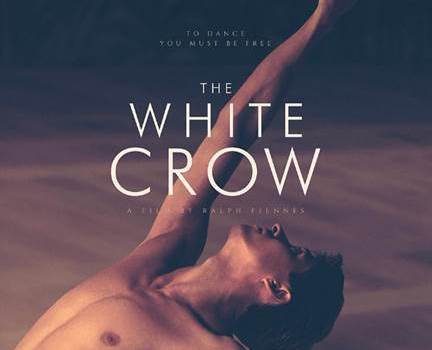 THE WHITE CROWIN CINEMAS 22 MARCH 2019