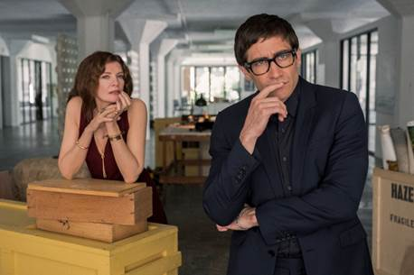 VELVET BUZZSAW launches globally on Netflix and in select UK cinemas from February 1st, 2019