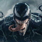 Venom seizes a second week at Number 1 on the Official Film Chart
