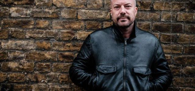 Ahead of the theatrical & VOD release of British gangster movie ONCE UPON A TIME IN LONDON on April 19, director Simon Rumley reflects on bringing to the screen the untold story of two of Britain's most notorious criminal masterminds