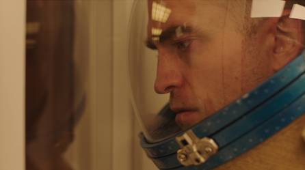 HIGH LIFE IN UK CINEMAS FROM 10 MAY