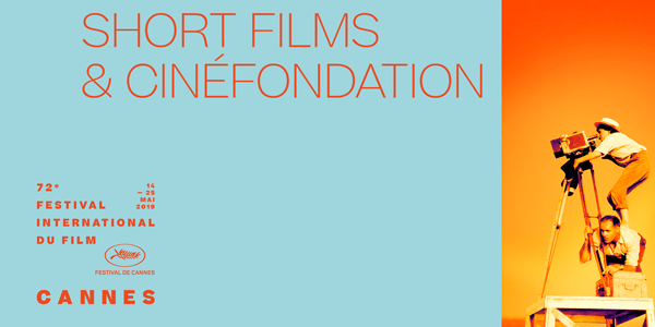 The Short Films Selections at the 72nd Festival de Cannes